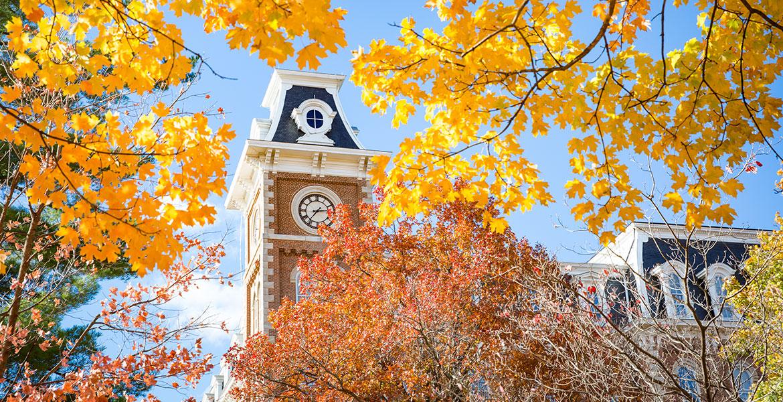 Uark Fall 2022 Calendar.New Employees Human Resources University Of Arkansas